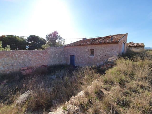 4 makuuhuone Maalaistalo myytävänä paikassa Torre del Rico mukana uima-altaan - 44 950 € (Ref: 5044201)