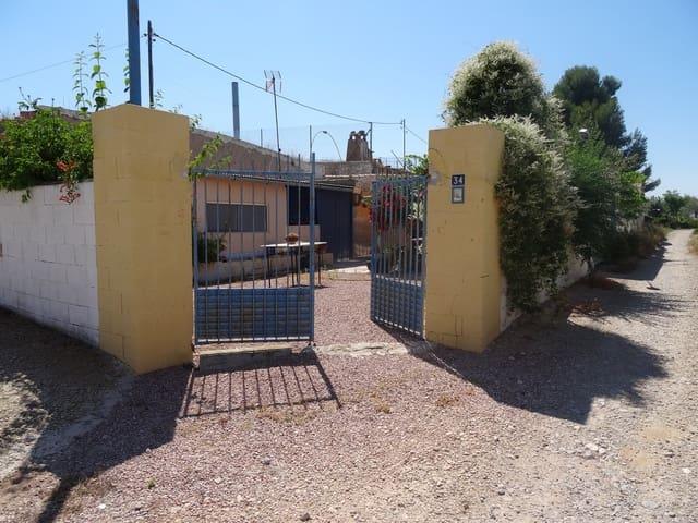 3 sypialnia Dom w skale na sprzedaż w Jumilla z basenem - 39 950 € (Ref: 5523930)