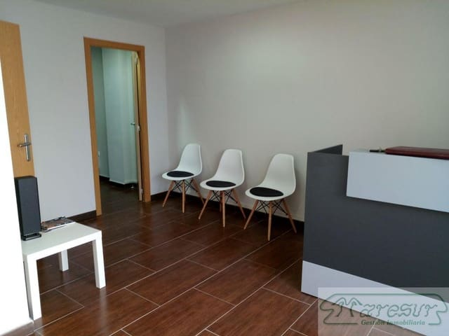 Erhverv til leje i San Fernando - € 270 (Ref: 6024676)
