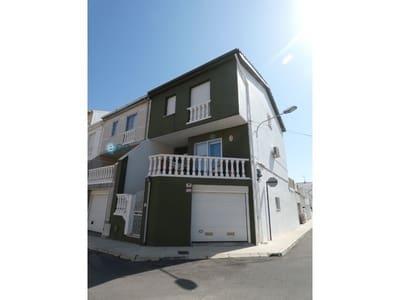 4 Zimmer Reihenhaus zu verkaufen in La Senia mit Garage - 119.000 € (Ref: 5179333)