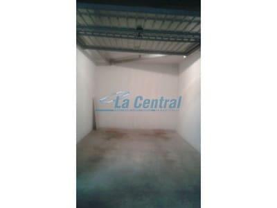 Garage zu verkaufen in La Senia - 7.280 € (Ref: 5179364)