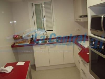 3 Zimmer Penthouse zu verkaufen in La Senia mit Garage - 90.000 € (Ref: 5179384)