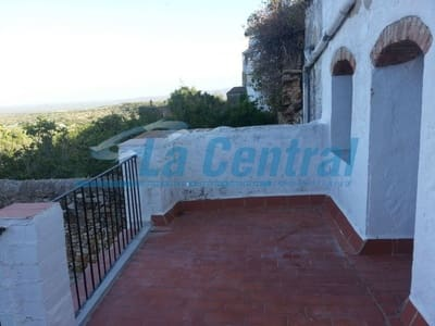5 bedroom Townhouse for sale in Rossell - € 84,000 (Ref: 5179479)