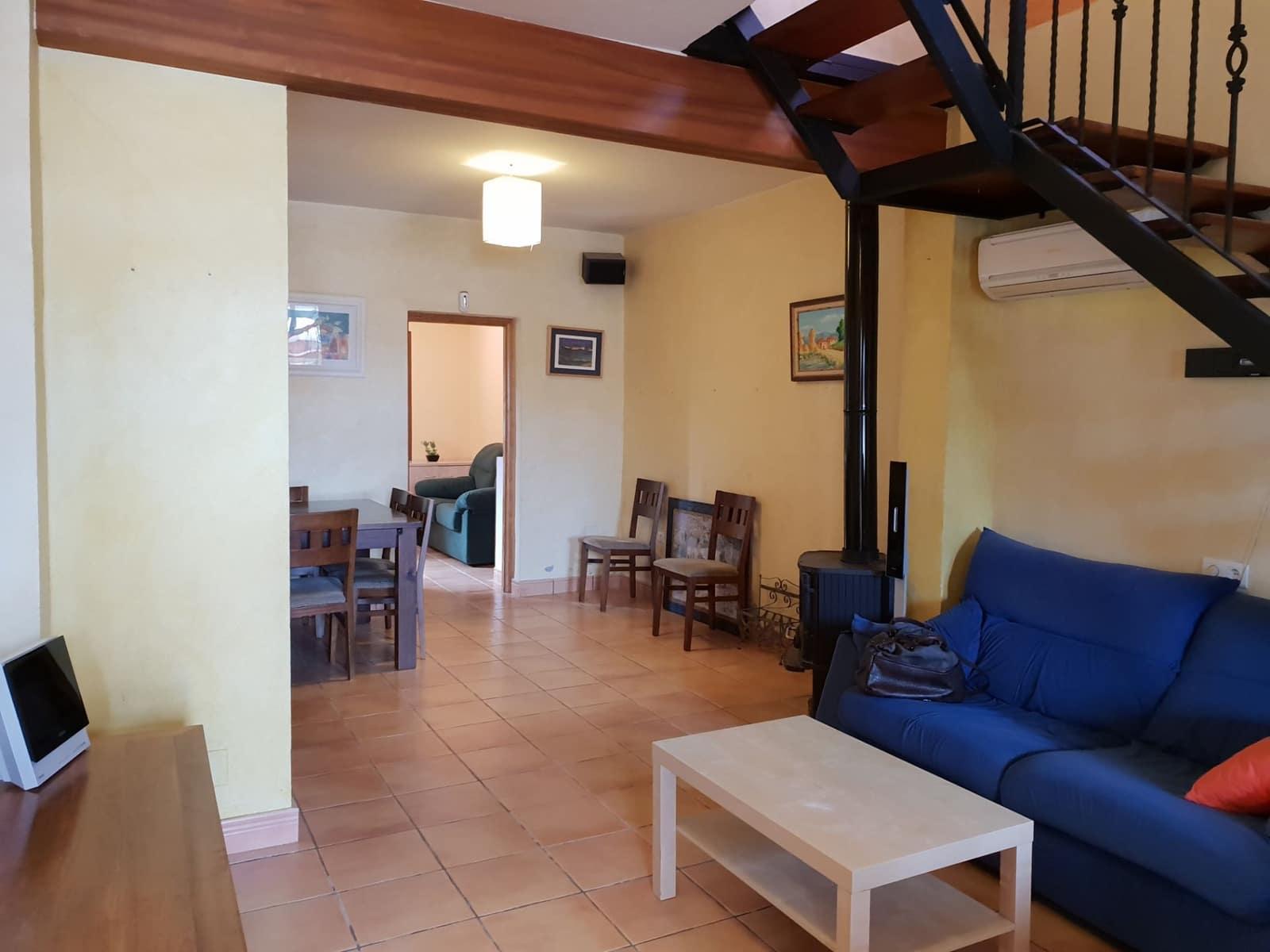 4 bedroom Villa for sale in Algorfa - € 189,000 (Ref: 4546094)