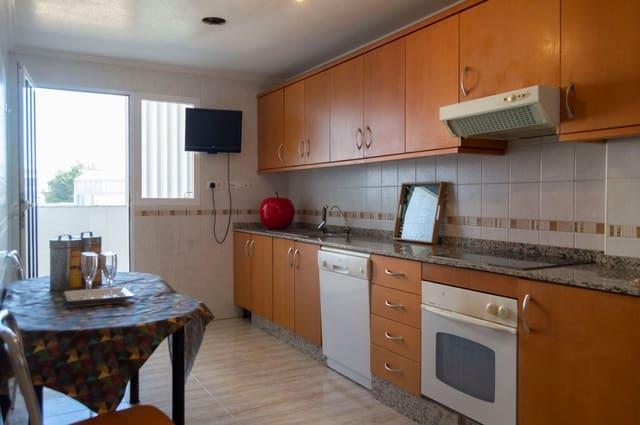 Piso de 3 habitaciones en Almoradí en venta - 85.000 € (Ref: 5845607)