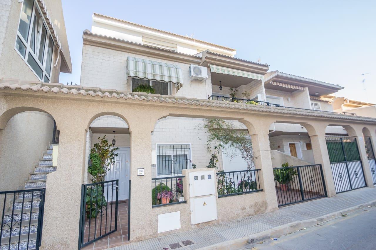 5 bedroom Townhouse for sale in San Pedro del Pinatar - € 210,000 (Ref: 4514313)