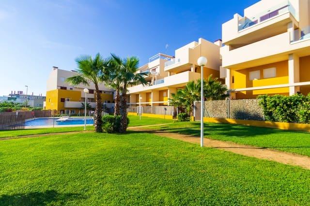 3 quarto Apartamento para venda em Playa Flamenca com piscina - 245 000 € (Ref: 4807268)