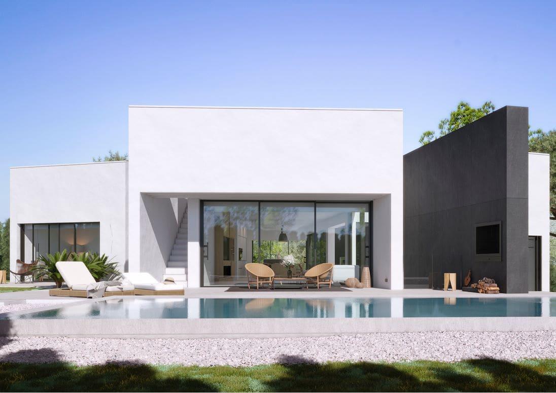 Chalet de 3 habitaciones en Las Colinas Golf en venta - 890.000 € (Ref: 4960163)