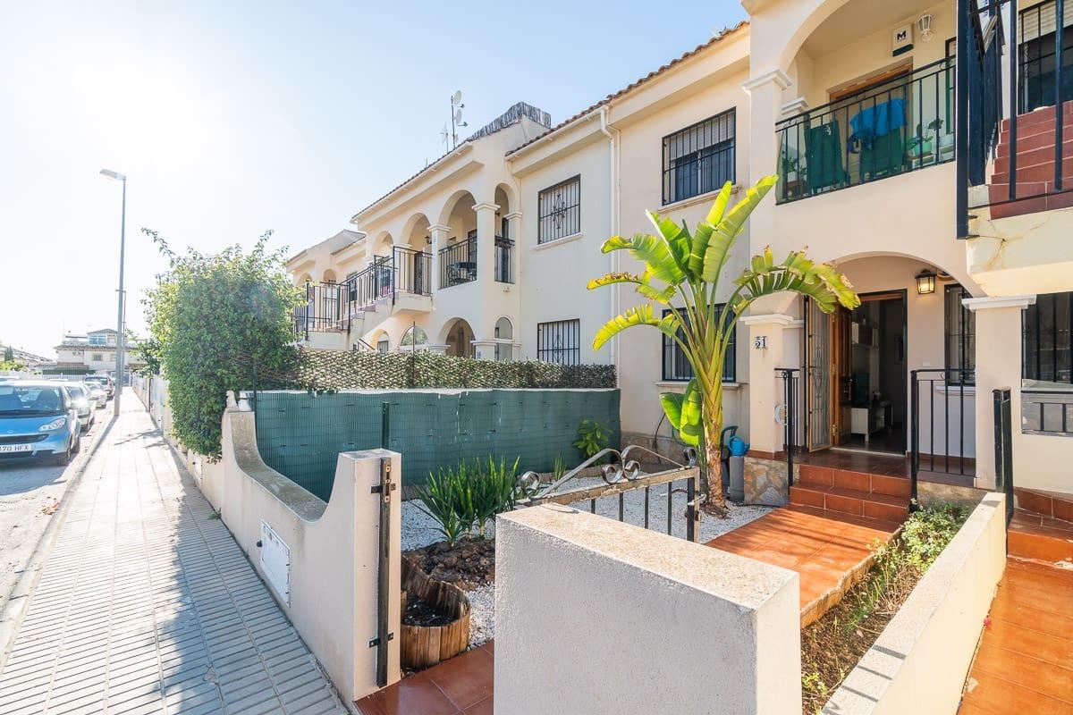 Apartamento de 2 habitaciones en Playa Flamenca en venta con piscina - 109.000 € (Ref: 4960202)