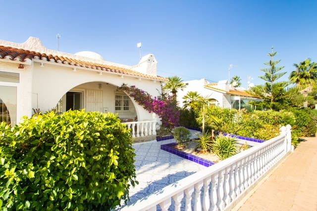 2 bedroom Bungalow for sale in Blue Lagoon - € 112,000 (Ref: 6276341)