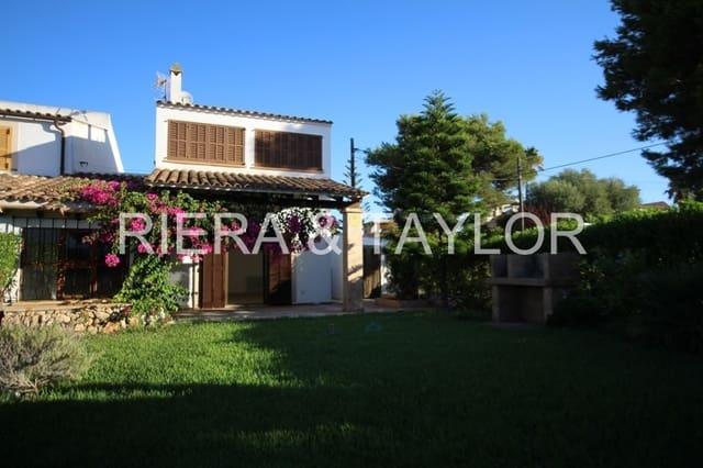 3 Zimmer Haus zu verkaufen in Cala Mandia - 320.000 € (Ref: 3621975)