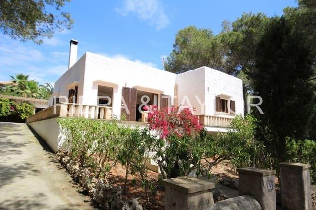 4 soveværelse Byhus til salg i Porto Petro - € 550.000 (Ref: 3622003)