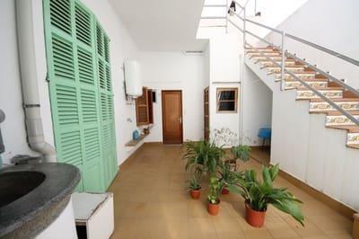 3 bedroom Townhouse for sale in Manacor - € 191,000 (Ref: 3622021)