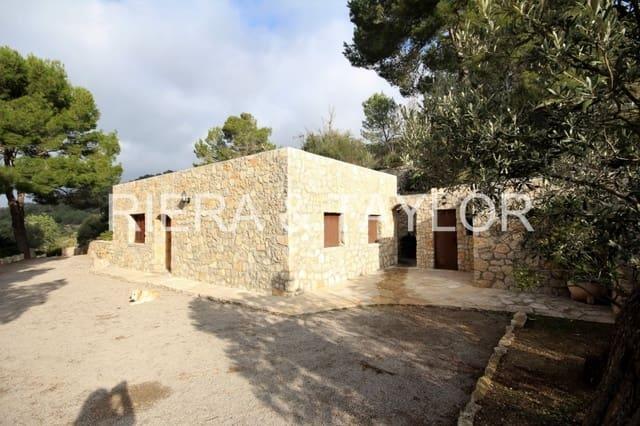Finca/Casa Rural de 3 habitaciones en Cala Millor en venta - 958.000 € (Ref: 3622039)
