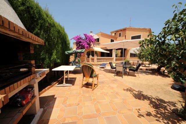 6 soverom Hus til salgs i Cala Bona - € 585 000 (Ref: 3622155)