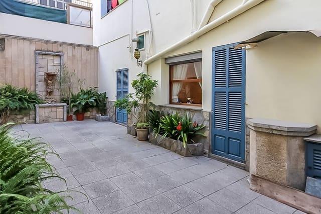 Casa de 4 habitaciones en Manacor en venta - 130.000 € (Ref: 3622163)