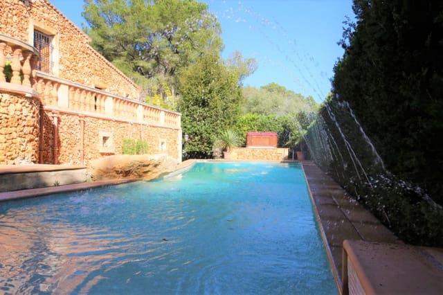 5 chambre Maison de Ville à vendre à Costa de los Pinos - 3 150 000 € (Ref: 5493339)