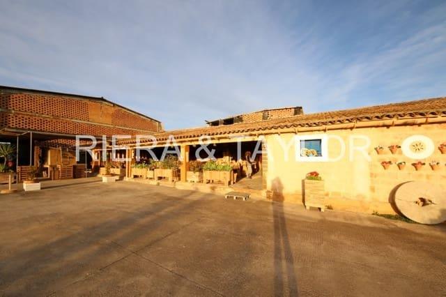 Local Comercial en Vilafranca de Bonany en venta - 585.000 € (Ref: 5496207)