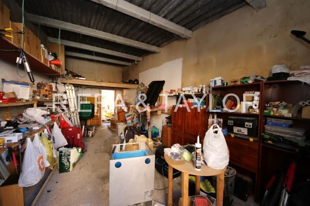 Garage till salu i Portocristo / Port de Manacor - 42 000 € (Ref: 5498572)