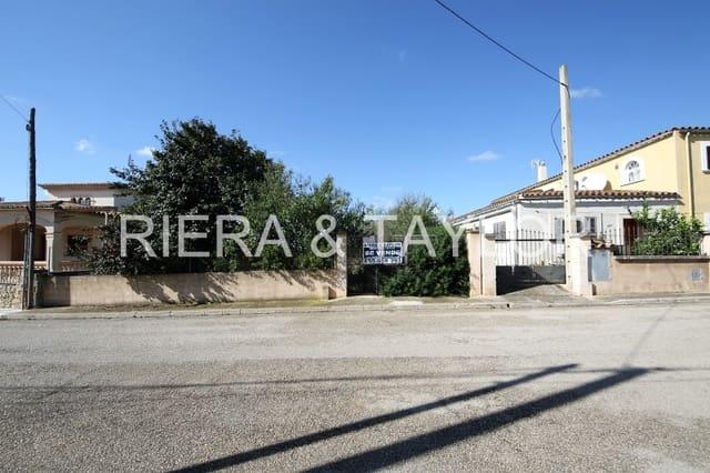 Solar/Parcela en Vilafranca de Bonany en venta - 163.000 € (Ref: 5587004)