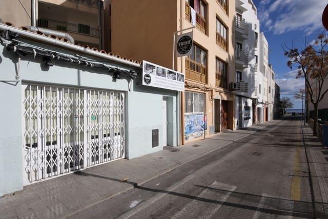 Kommersiell til salgs i Cala Bona - € 215 000 (Ref: 5592152)
