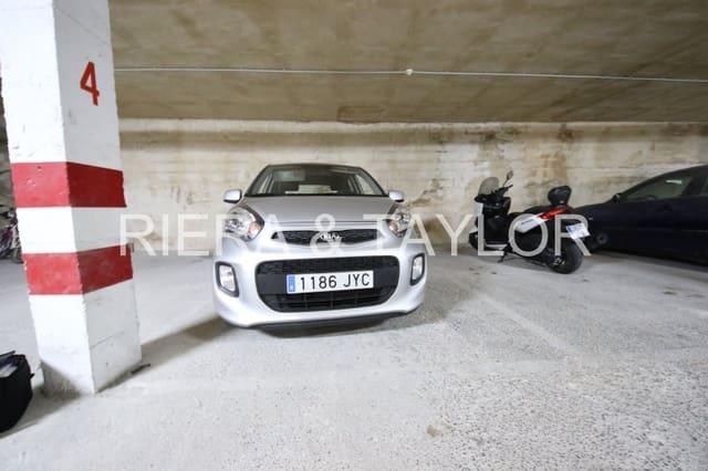 Garage til salg i Sant Llorenc des Cardassar - € 7.900 (Ref: 5596542)