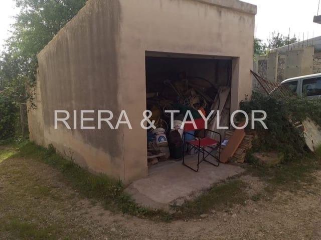 Garage in vendita in Campanet - 70.000 € (Rif: 5679145)