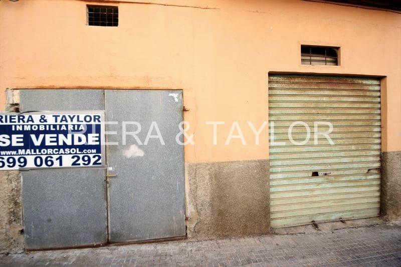 Garage til salg i Manacor - € 20.000 (Ref: 6031234)