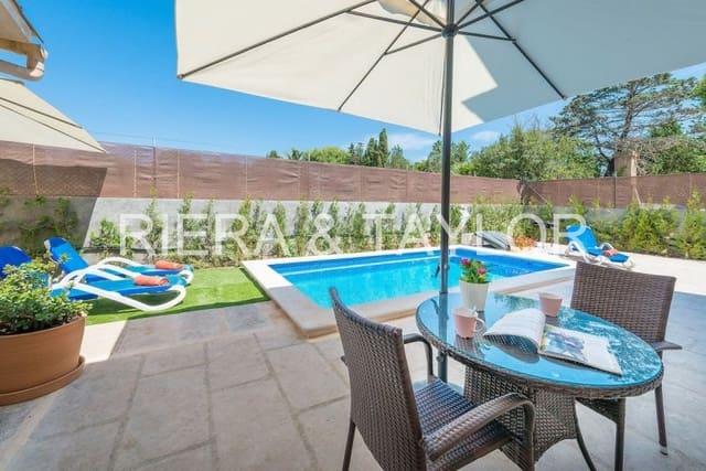 4 bedroom Townhouse for sale in Port Verd - € 760,000 (Ref: 6098375)
