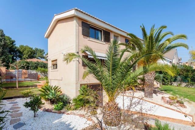 4 chambre Villa/Maison à vendre à Valence ville - 410 000 € (Ref: 5999929)
