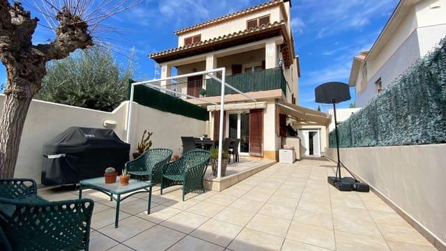 4 soverom Kjedet enebolig til salgs i Sant Pere de Ribes med garasje - € 450 000 (Ref: 6363231)