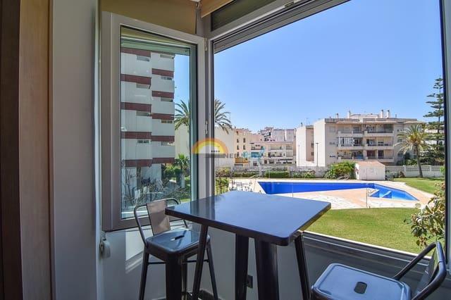 1 quarto Estúdio para venda em Nerja com piscina - 120 000 € (Ref: 6092478)