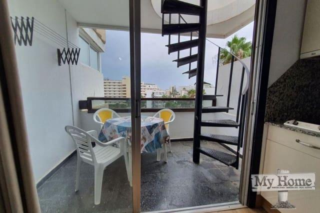 Studio til leie i Playa del Ingles - € 600 (Ref: 5625817)
