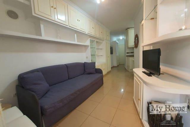 1 quarto Apartamento para venda em Playa del Ingles com piscina - 129 000 € (Ref: 5920203)