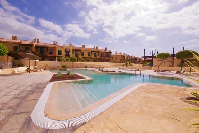 3 soveværelse Rækkehus til salg i Golf del Sur med swimmingpool - € 265.000 (Ref: 5292268)