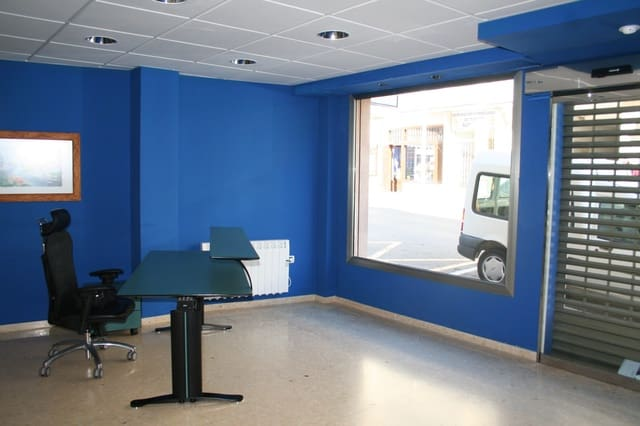 Erhverv til salg i Alcossebre - € 195.000 (Ref: 4176207)