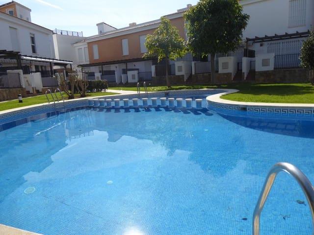 2 soveværelse Byhus til salg i Alcossebre med swimmingpool - € 130.000 (Ref: 5202623)