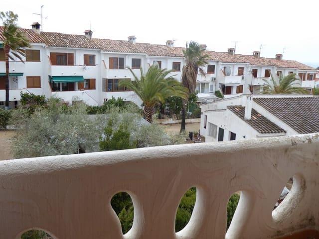 3 Zimmer Haus zu verkaufen in Alcossebre mit Garage - 160.000 € (Ref: 5218200)