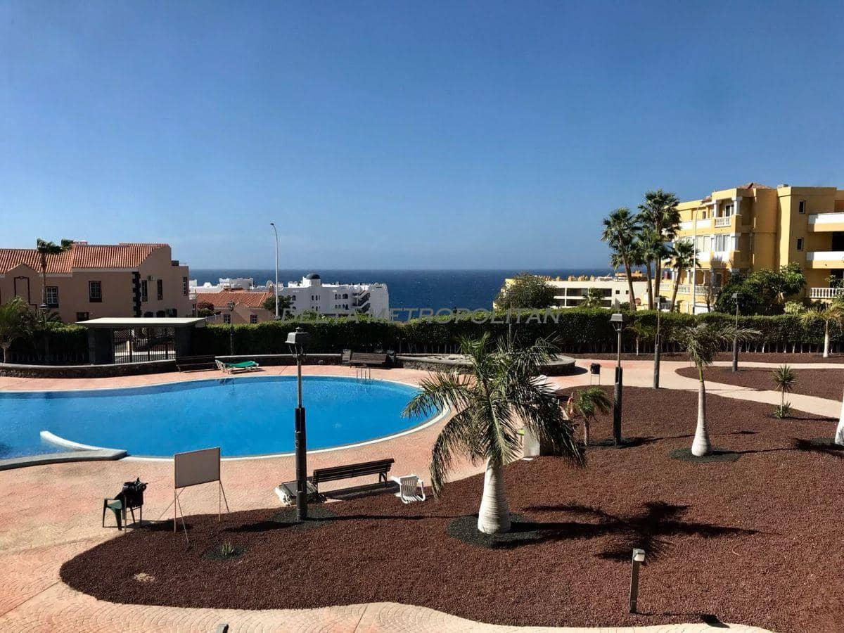 1 bedroom Apartment for holiday rental in Golf del Sur with pool garage - € 900 (Ref: 4746339)