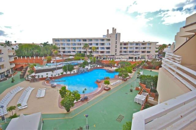 2 sovrum Takvåning till salu i San Miguel de Abona med pool - 278 000 € (Ref: 4746384)