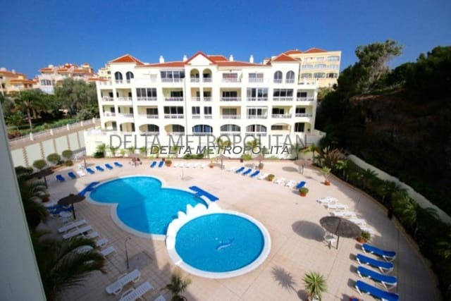 2 bedroom Apartment for holiday rental in Golf del Sur with pool garage - € 1,300 (Ref: 5734829)