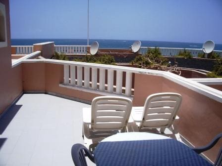 1 chambre Appartement à vendre à Playa Fanabe avec piscine - 262 000 € (Ref: 1142751)