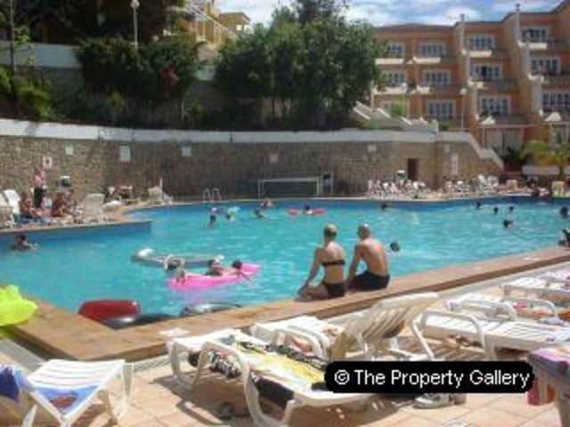 1 soveværelse Lejlighed til leje i Torviscas med swimmingpool - € 675 (Ref: 1934071)