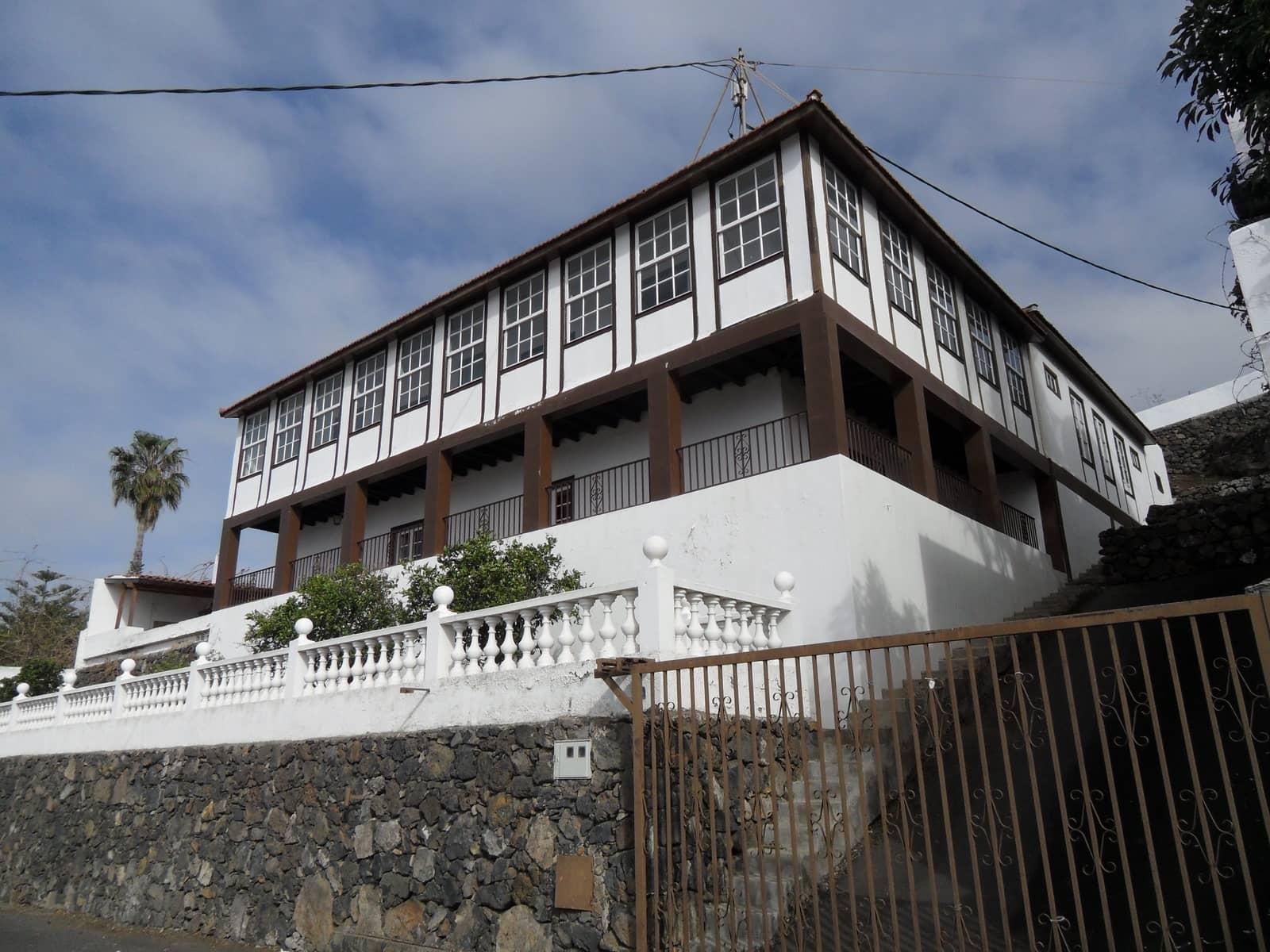 5 soverom Villa til salgs i Santa Ursula med svømmebasseng - € 551 250 (Ref: 2887699)