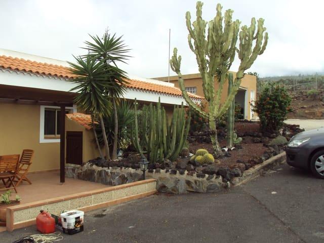 3 sovrum Finca/Hus på landet till salu i Adeje med pool - 1 100 000 € (Ref: 3009368)