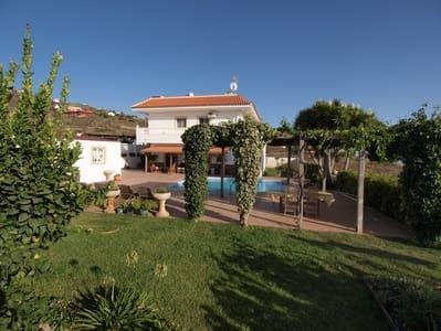 6 Zimmer Finca/Landgut zu verkaufen in Vera de Erques mit Pool Garage - 950.000 € (Ref: 3522008)