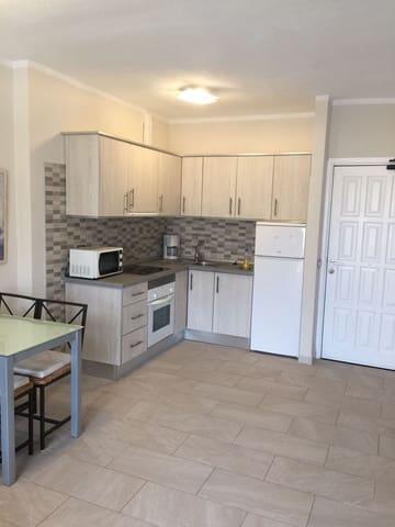 1 soveværelse Lejlighed til salg i Costa Adeje med swimmingpool - € 159.000 (Ref: 4157435)