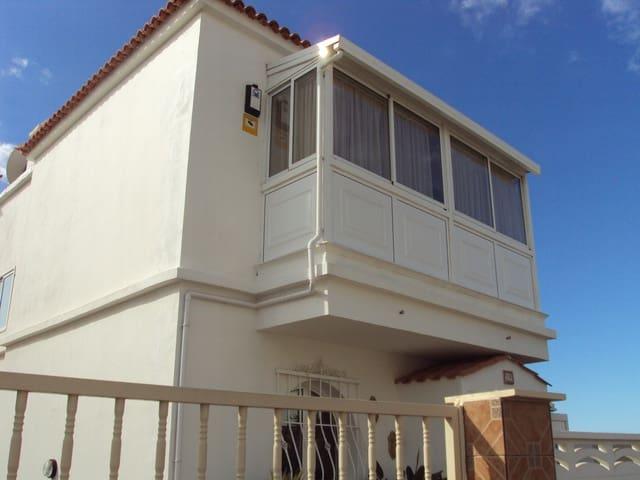 5 sovrum Hus till salu i Valle de San Lorenzo med pool - 425 000 € (Ref: 4214951)