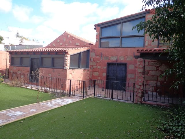 3 soverom Hus til salgs i San Miguel de Abona - € 315 000 (Ref: 4383365)