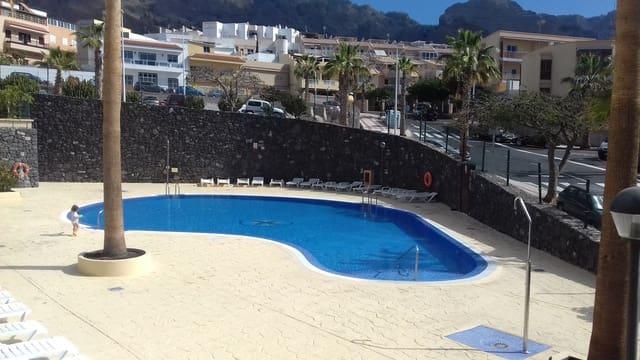 2 quarto Apartamento para venda em Adeje com piscina - 232 500 € (Ref: 4475926)